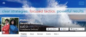 PSM Facebook Front