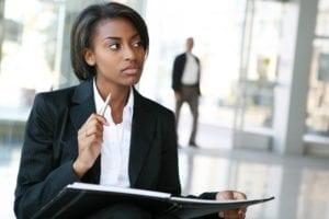 african american marketing lawyer
