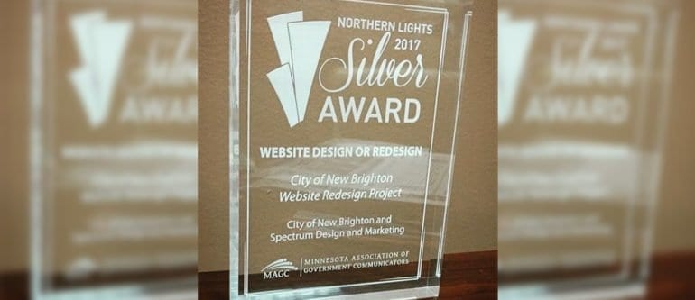 City of New Brighton: Case Study | PSM Marketing