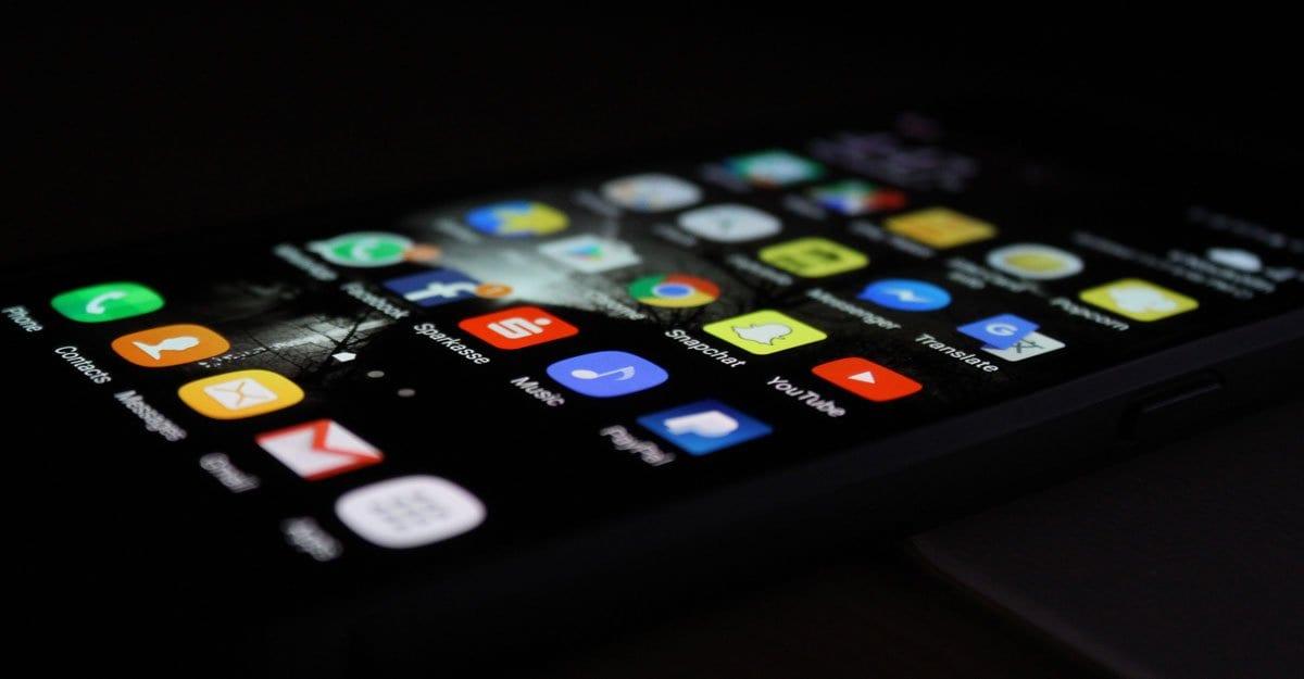 The New Landscape of Social Media