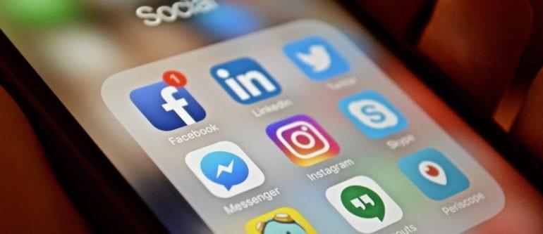 Like, Share, Follow: Marketing Tactics for Lawyers