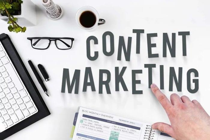 Content Marketing St. Paul & Minneapolis - PSM Marketing
