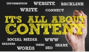 Incorporating Content Marketing in St. Paul and Minneapolis