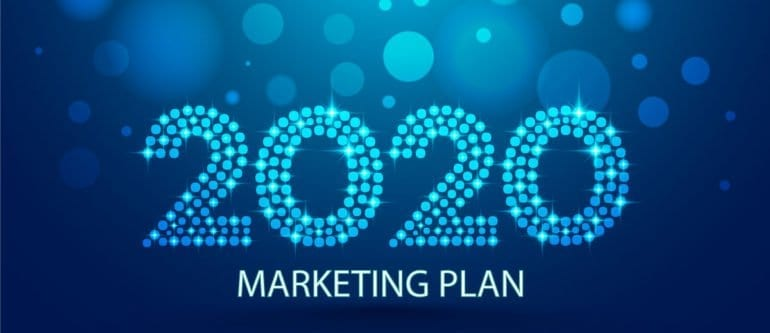 2020 8-Step Marketing Plan: Our Gift to You | PSM Marketing