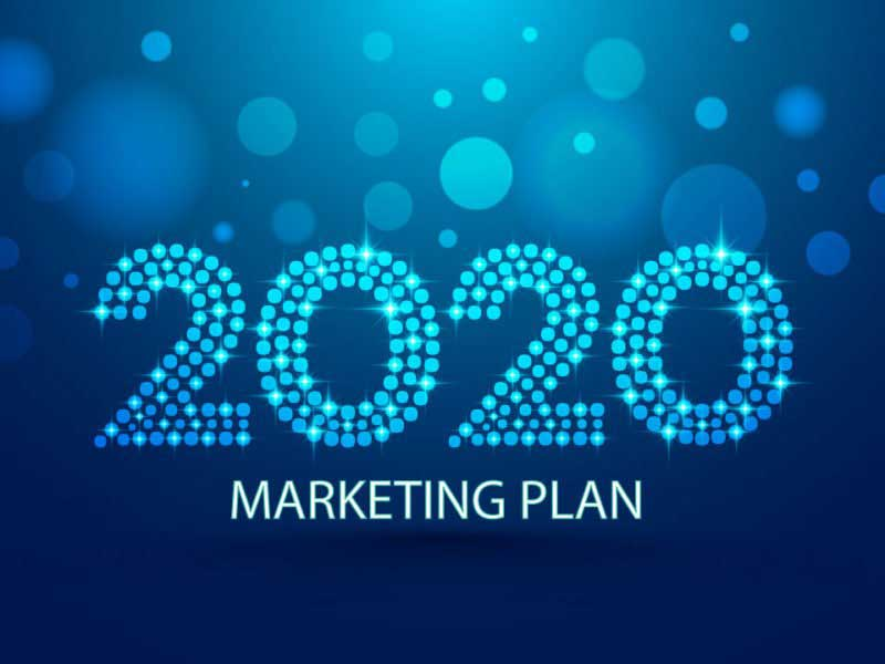 Our Gift to You: The 2020 Marketing Planner